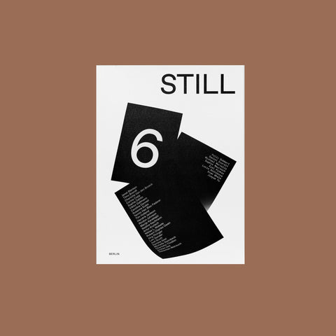 STILL Issue 6 – BERLIN