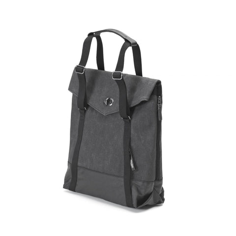 QWSTION Tote – Graphite – buy at GUDBERG NERGER Shop