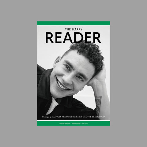 The Happy Reader Issue 11