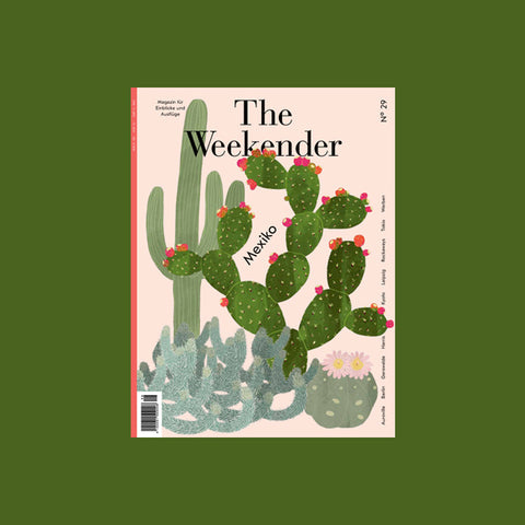 The Weekender Issue No. 29