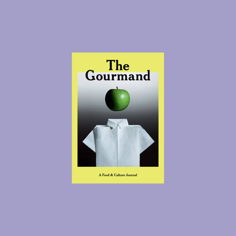 The Gourmand Issue 11 - buy at GUDBERG NERGER Shop