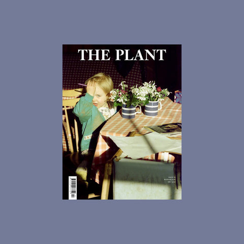 The Plant Issue 13