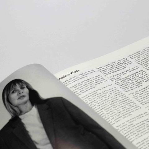 The Gentlewoman Issue 18