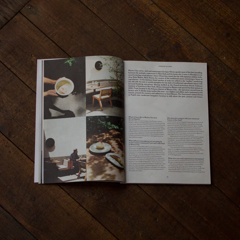 The Gourmand Issue 10