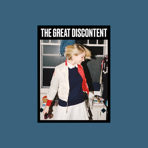 The Great Discontent – Issue 1 (Hardcover)