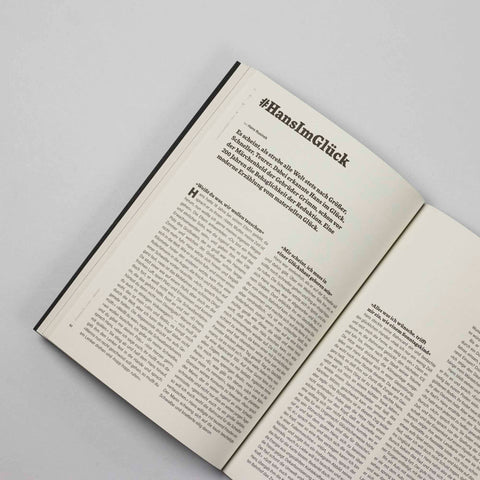 Transform Magazin Ausgabe 5