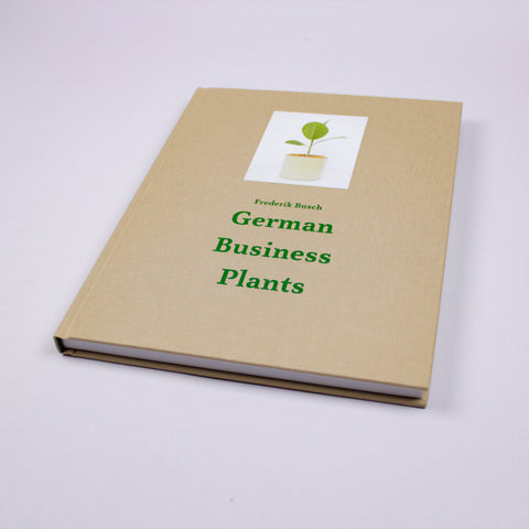 German Business Plants – limited Collectors Edition