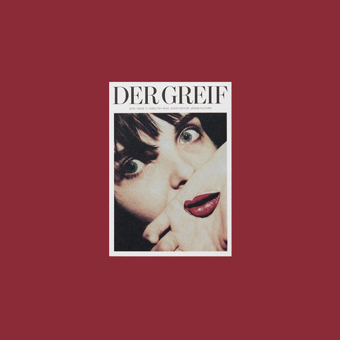 Der Greif Issue 11