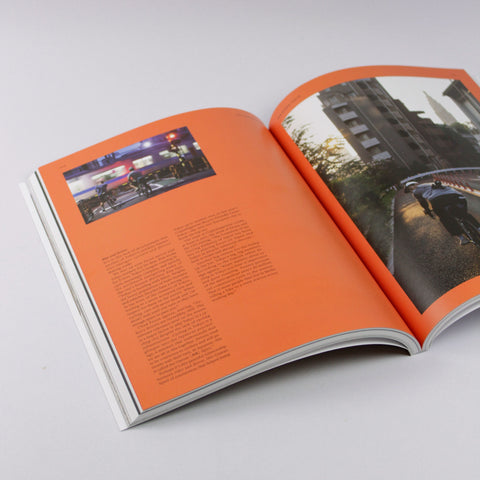 far ride magazine issue 10
