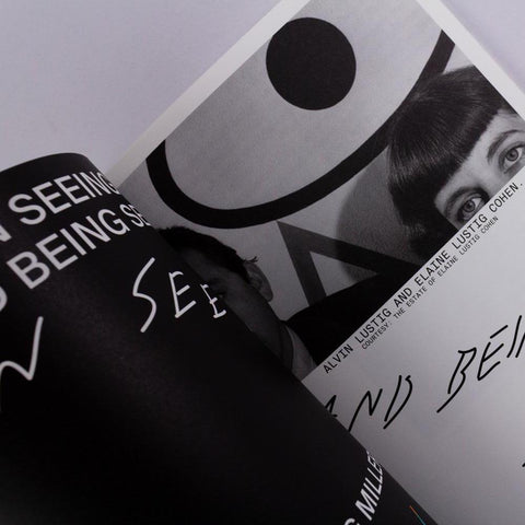 Eye on Design Issue 01 Invisible Gudberg Nerger