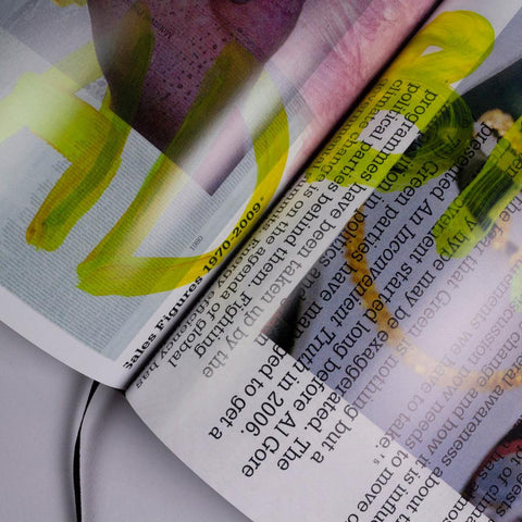 modern matter issue 16 visual essay Gudberg Nerger