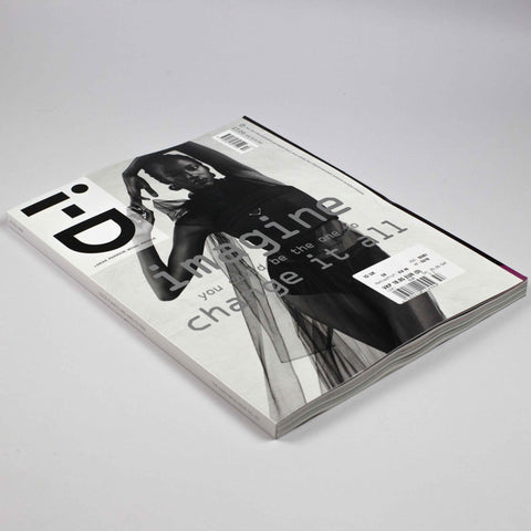 i-D No. 353 – The Earthwide Issue
