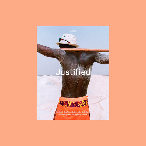Justified Issue 5