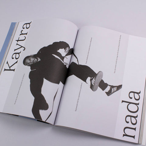 Kinfolk 33 – The Education Issue – buy at GUDBERG NERGER Shop