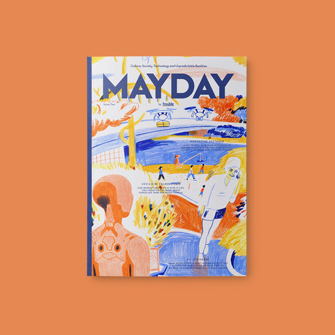 Mayday Issue 2