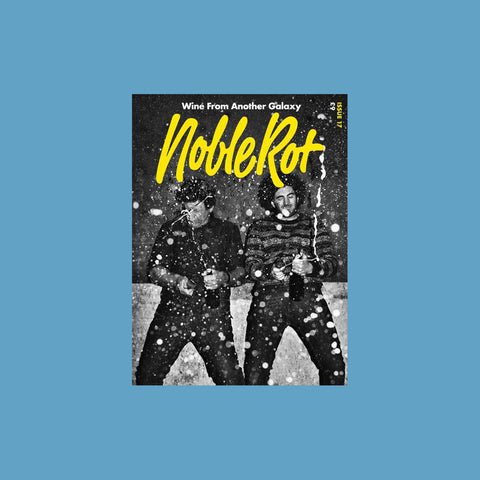 Noble Rot Issue 17 – GUDBERG NERGER