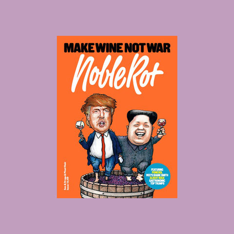 Noble Rot Issue 15