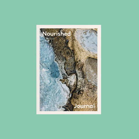 Nourished Journal Issue 4