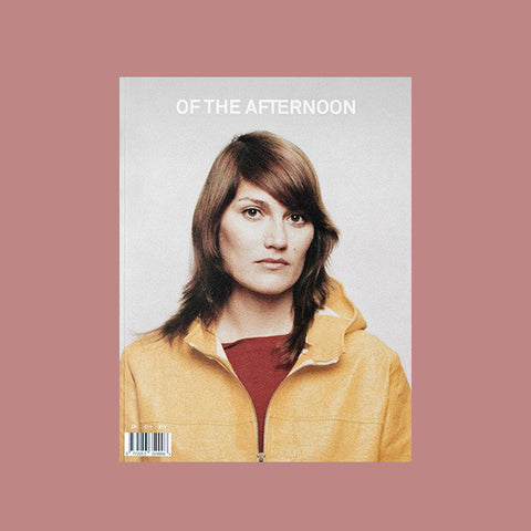 Of The Afternoon Issue #5