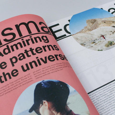 Plasma Magazine Issue 4