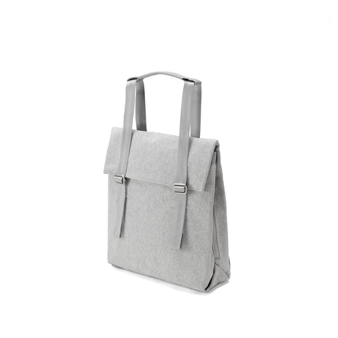 QWSTION Small Tote – Organic Cliff – GUDBERG NERGER