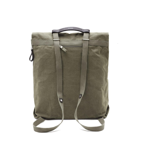 Day Tote – Olive