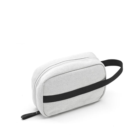 QWSTION Toiletry Kit - Organic Raw Duotone - GUDBERG NERGER Shop