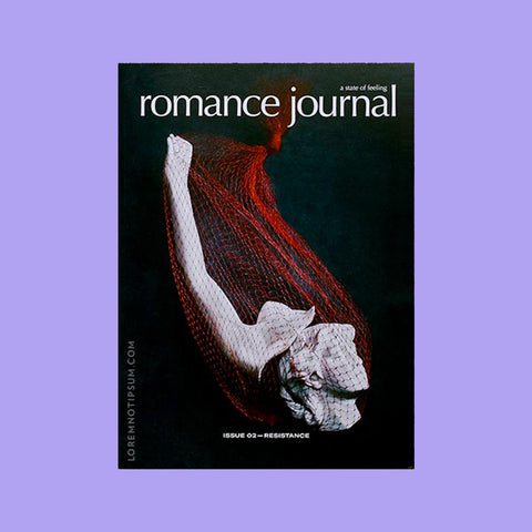 Romance Journal – Issue 2