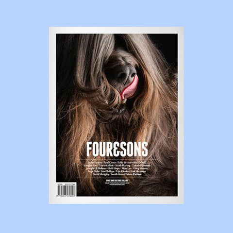 Four & Sons Issue 5