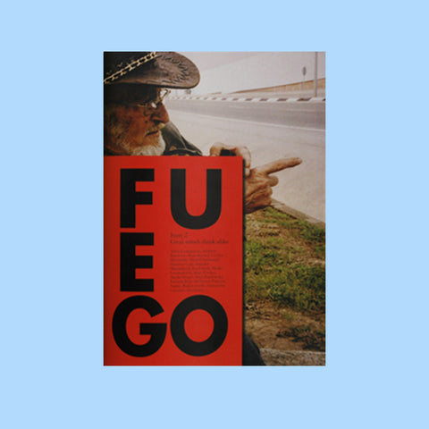 Fuego Issue 2