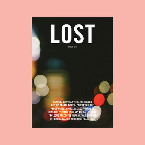 Lost Issue 2