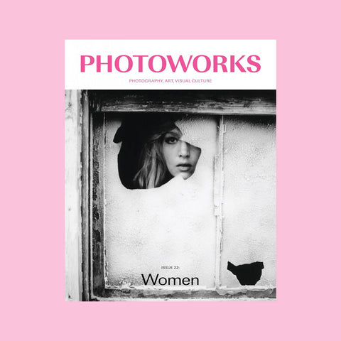 Photoworks Issue 22