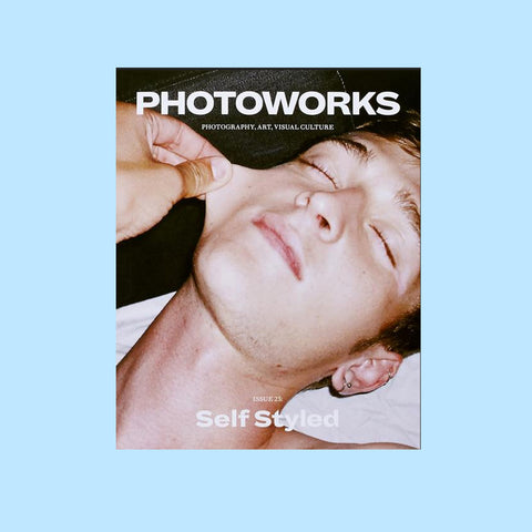 Photoworks Issue 23