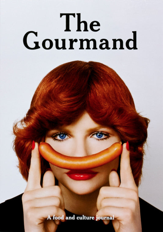 The Gourmand Issue 8