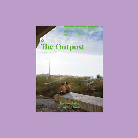 The Outpost Issue 7