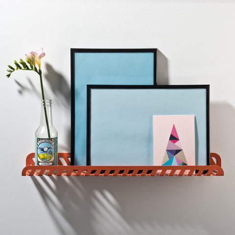 Grid 02 Wall Shelf