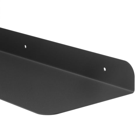 Solid 01 Wall Shelf – Anthracite – buy at GUDBERG NERGER Shop