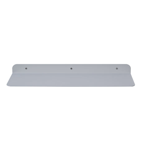 Solid 01 Wall Shelf – Light Gray – buy at GUDBERG NERGER Shop