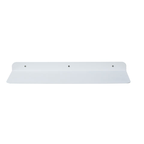 Solid 01 Wall Shelf – White – buy at GUDBERG NERGER Shop