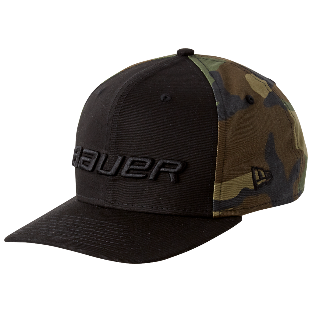 New Era Camo 950 Hat - Senior