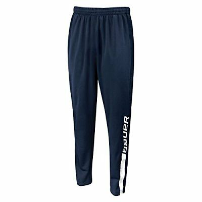 BAUER EU Jogging Pant - Navy - Senior