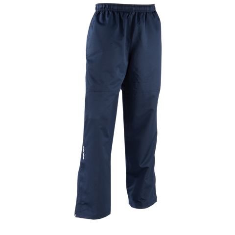 Womens Lightweight Warmup Pant - Navy