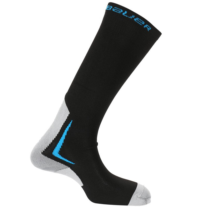 Bauer NG Core Performance High Sock (2 Pairs)