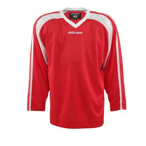 a98f795af 600 Premium Training Jersey, Red