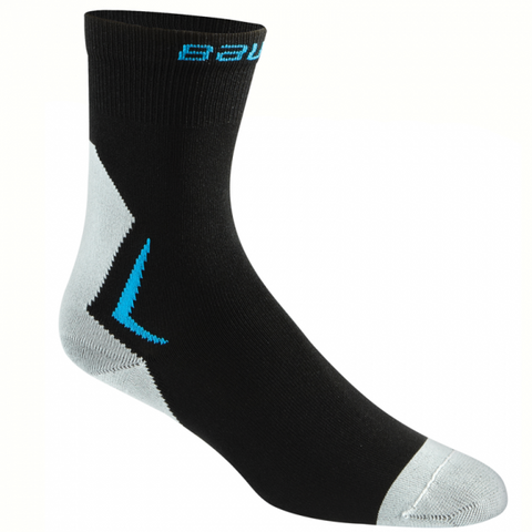 Bauer NG Core Performance Low Sock (2 Pairs)