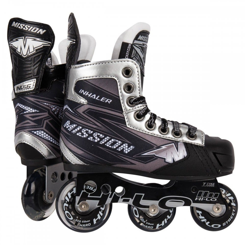 Mission Inhaler NLS-06 Roller Skates (Youth)