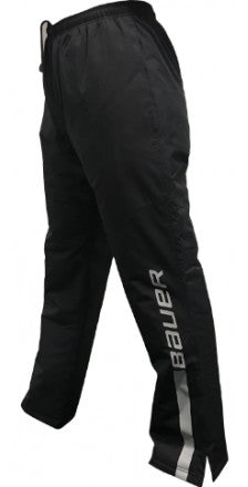 Bauer EU Winter Pant - Snr Black - Large