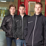 Bauer Flex Bubble Jacket - Black