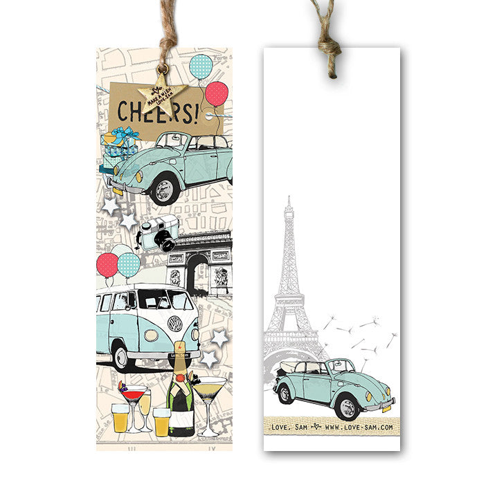 Cheers Gift tag|Cheers Cadeaulabel