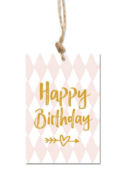 Assorted set Gift tag|Set Cadeaulabel